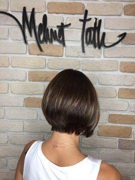 bayan saç kesimi fiyatları 2018
