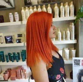 mecidiyeköy saç boyası yapan kuaförler