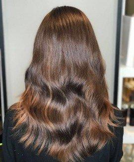 saç boyası 2018