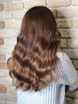 saç boyası ışıltılı modeller