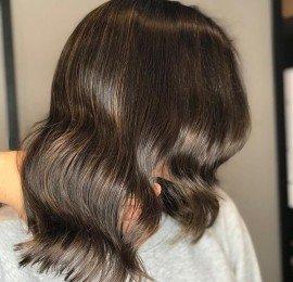 saç boyası yapan kuaförler