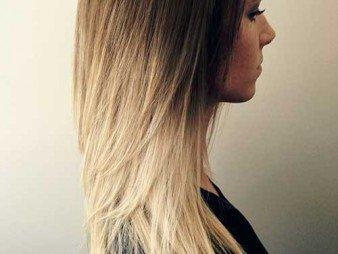Brezilya Fönü Saç Modelleri