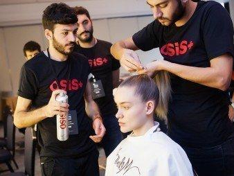 Mehmet Tatlı & Osis 10. Kumaş Tasarım Yarışması